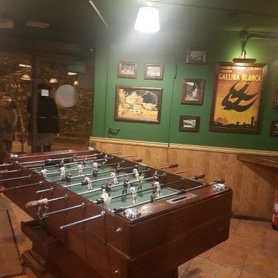 Bar Comapedrosa