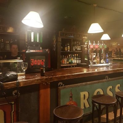 Comapedrosa Bar